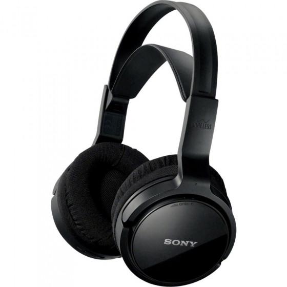 Sony MDR-RF811RK Wireless Headphones - Black (No Battery)