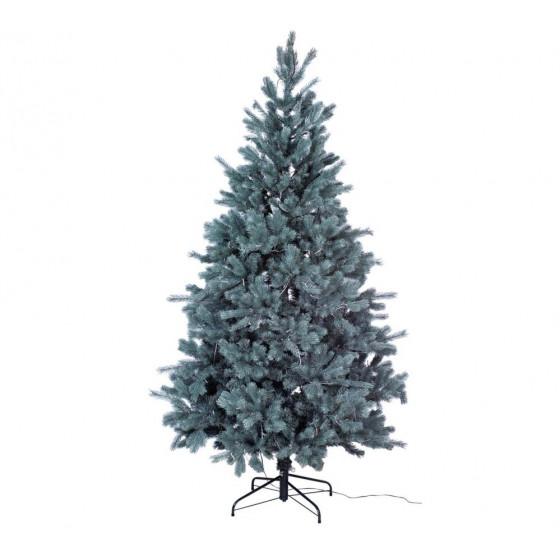 Collection 7ft Pre-Lit Christmas Tree - Frosted