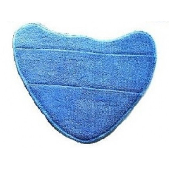 1 x Microfibre Cleaning Pads For Steam Cleaner Mops