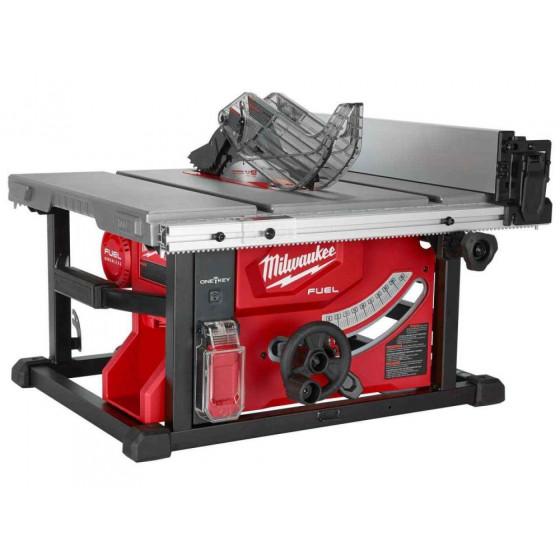 Milwaukee M18FTS210-0 18v Li-ion One-Key Fuel Table Saw - Bare Tool