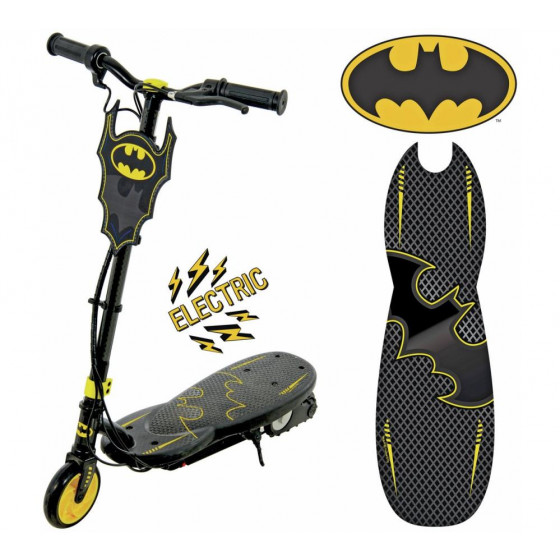 Batman 24V Electric Scooter (No Battery & No Charger)