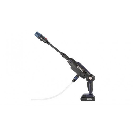 Spear & Jackson S21CPW Cordless Pressure Washer - 21.6V