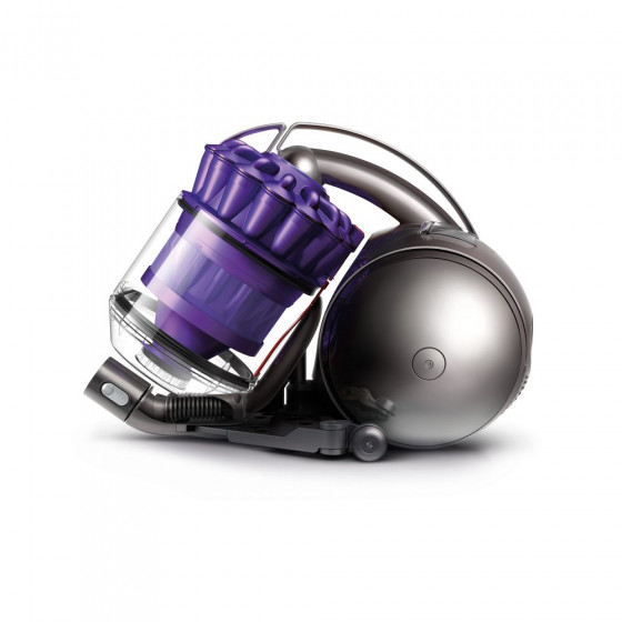 Dyson DC39 Animal Bagless Cylinder Vacuum Cleaner (Machine Only)