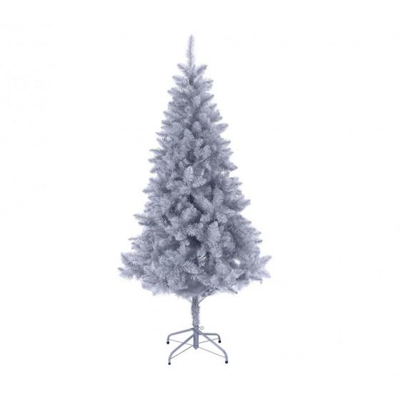 Home Grey Christmas Tree - 6ft