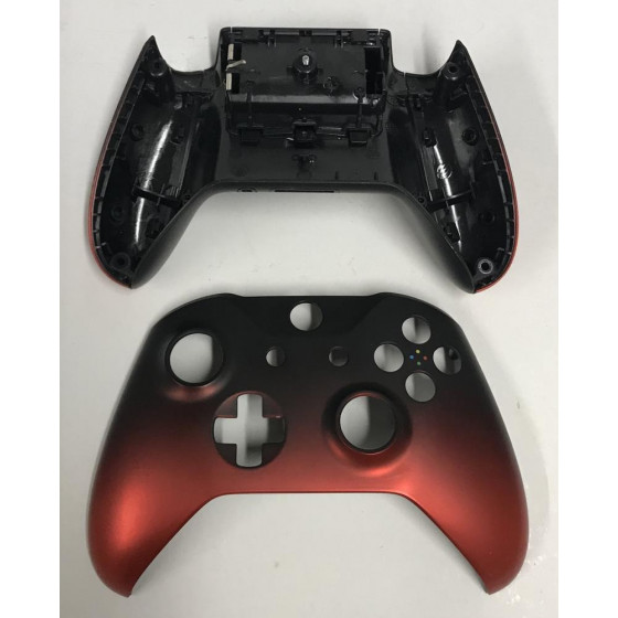 Genuine Outer Casing For Xbox One Special Edition Controller Volcano Shadow