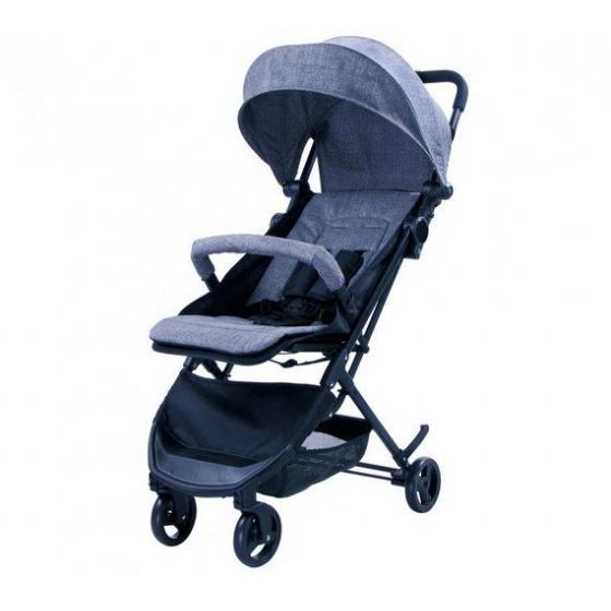 BabyStart One Hand Fold Pushchair (No Instructions)