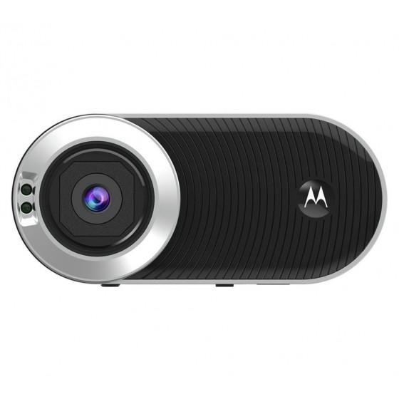 Motorola MDC100 2.7 Inch Full HD Dash Cam - Black