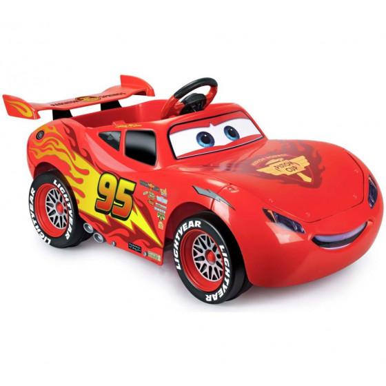 Disney Cars 3 6v McQueen Powered Car