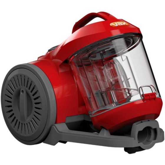 Vax Energise Vibe C86-E2-BE Bagless Cylinder Vacuum Cleaner