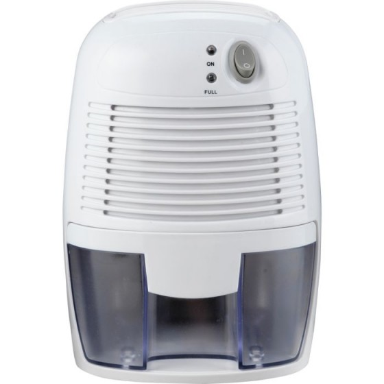 Challenge 0.5 Litre Mini Dehumidifier. (HD 68W)