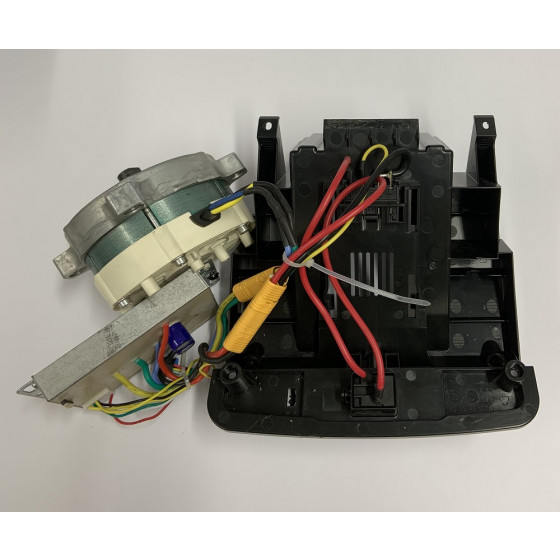 Replacement Motor For Spear & Jackson S4042X2CR 40v Cordless Lawnmower