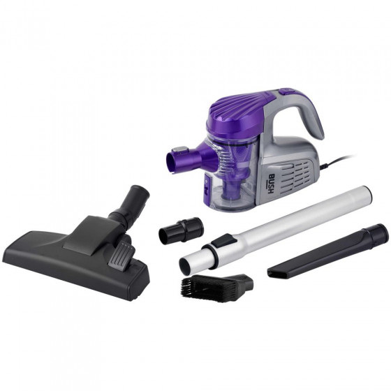 Bush Lightweight Bagless Handheld Vacuum Cleaner