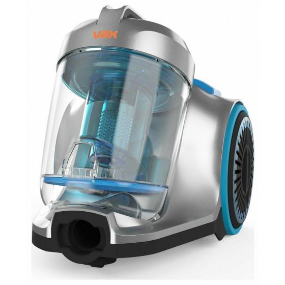 Vax CVRAV013 Pick Up Pet Bagless Cylinder Vacuum Cleaner