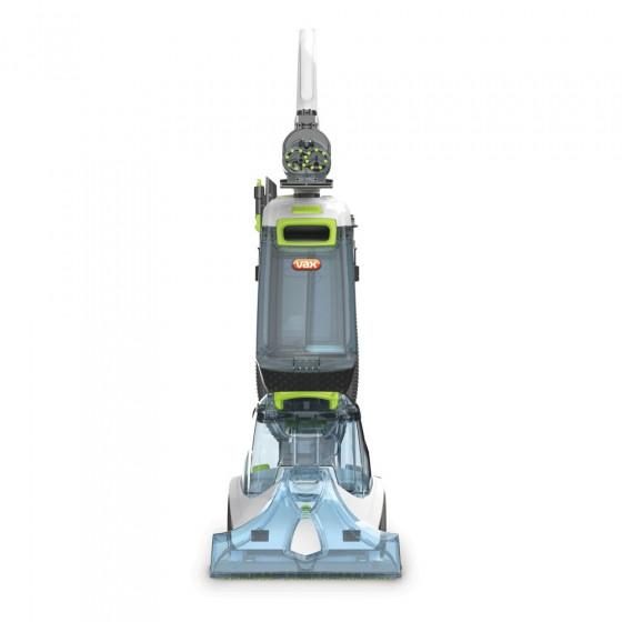 Vax W87-DV-T Dual V Advance Carpet Cleaner (No Tool Caddy)