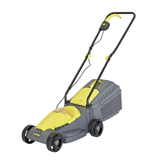 Challenge 31cm Cordless Rotary Lawnmower - 18V