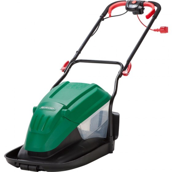 Qualcast Electric Hover 1600W Lawnmower