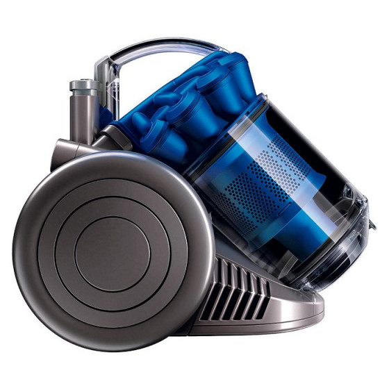 Dyson DC26 MultiFloor Compact Canister Bagless Vacuum Cleaner