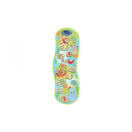 In the Night Garden Explore & Learn Musical Playmat