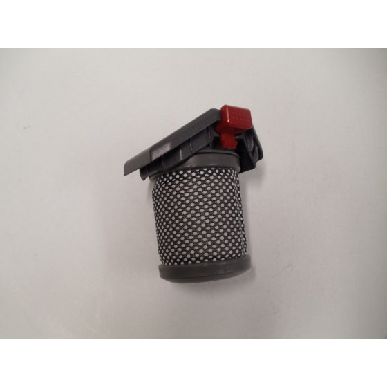 Vax TBTTV1P1 Cordless Rechargeable Post Motor Filter