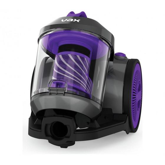 Vax CCMPNV1C1 Power Revive Complete Bagless Cylinder Vacuum Cleaner