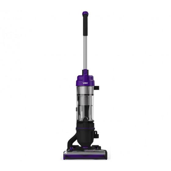 Vax Mach Air Bagless Upright Vacuum Cleaner UCA1GEV1 - Purple