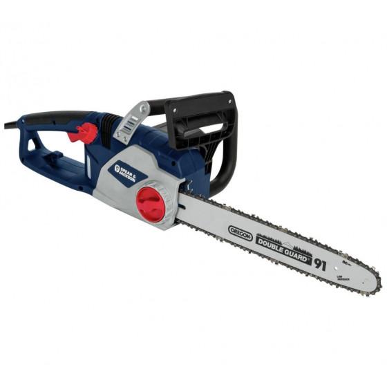 Spear & Jackson 40cm Corded Electric Chainsaw - 2000W (B Grade)