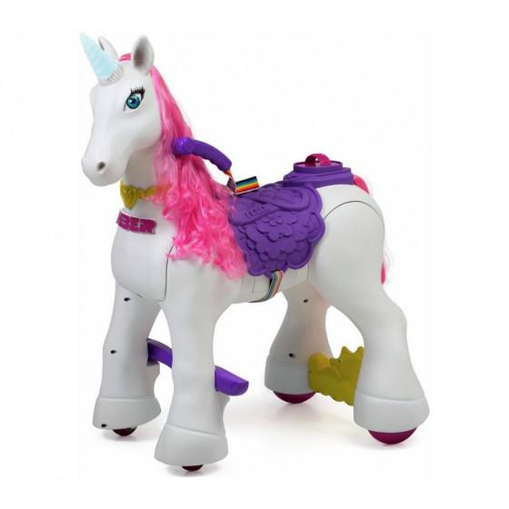 My Lovely Unicorn 12V Battery Powered Ride On