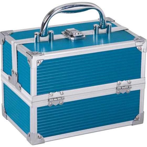 ColourMatch Vanity Case - Lagoon