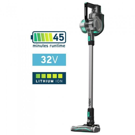 Vax Blade 32V Pro Cordless Stick Vacuum Cleaner- TBT3V1P1 (No Small Tools)