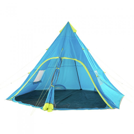 Outer Shell For Trespass 6 Man Tepee Tent - 6184250