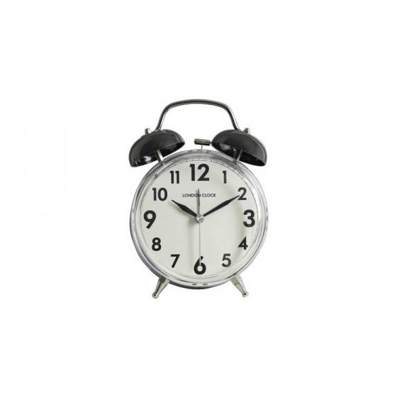 London Clock Company Twin Bell Alarm Clock