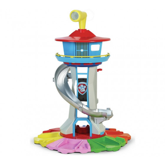 Paw Patrol My Size Lookout Tower Playset (No Accessories)
