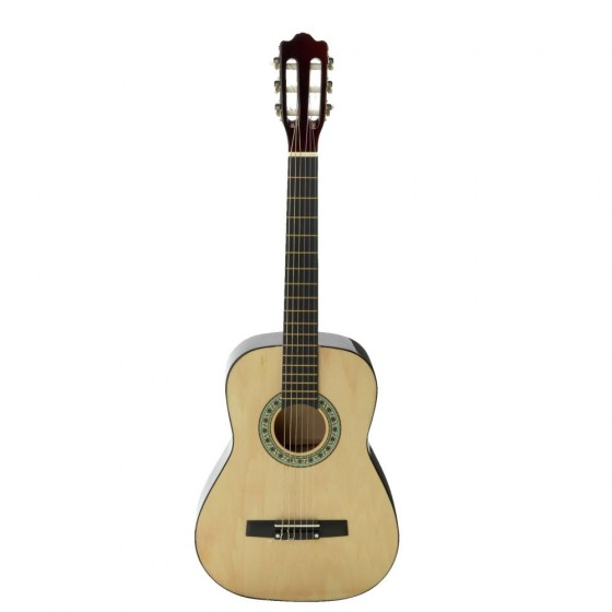Elevation 3/4 Size Acoustic Guitar - Natural