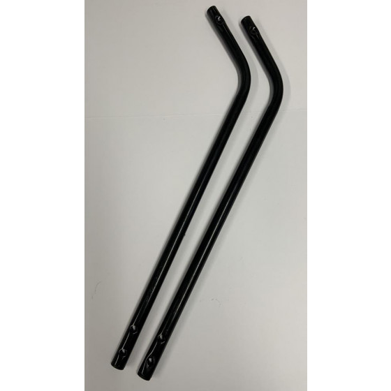 Replacement Lower Handles For Spear & Jackson Corded Lawnmower - S1232ER