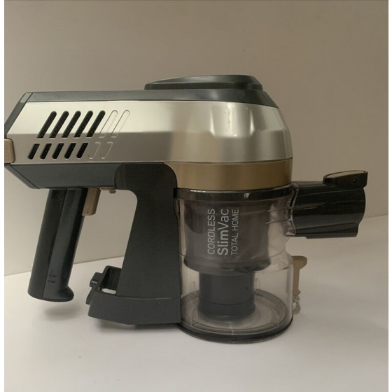 Vax TBTTV1T1 Slim Vac Cordless Total Home 22.2V Vacuum Cleaner (Machine Only)