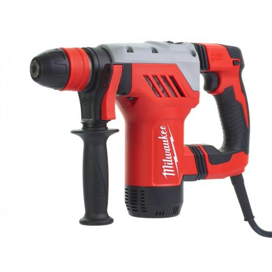 Milwaukee PLH28XE SDS Plus 3 Mode Hammer Drill - 800w