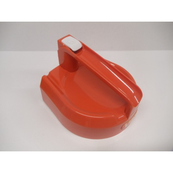 Vax Impact Upright Vacuum Cleaner Dust Container Lid U85-I2-Be