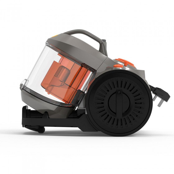 Vax C85-P4-Be Power 4 Cylinder Vacuum Cleaner - 800W