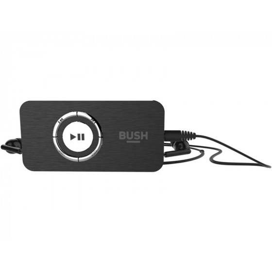 Bush 16GB MP3 Player - Black