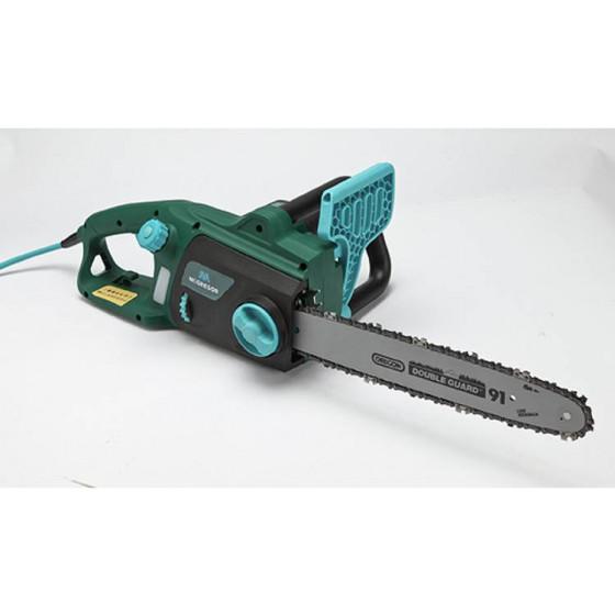 McGregor MEC18352 35cm Electric Chainsaw - 1800W