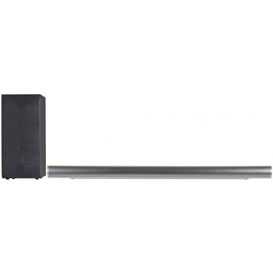 LG LAS550H Bluetooth Soundbar With Wireless Subwoofer (No Wall Bracket)