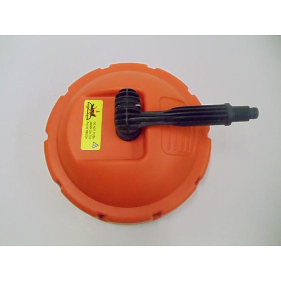 Vax VPW1 Range Of Pressure Washers Patio Brush VPW1 VPW1WC