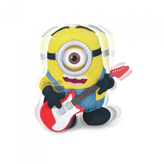 Despicable Me Minions Rock 'N Roll Stuart
