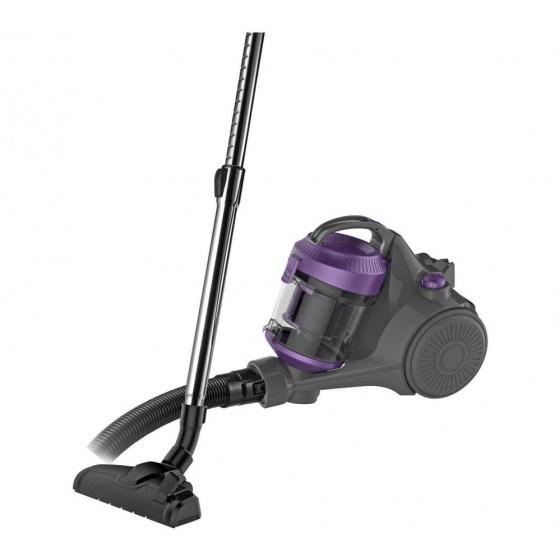 Bush VCS35B15KOD Bagless Cylinder Vacuum Cleaner