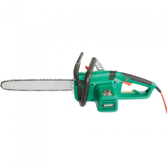 Qualcast YT4353-02 Corded Chainsaw - 2000W (B Grade)