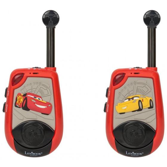 Disney Cars 3 Flash McQueen Walkie-Talkies