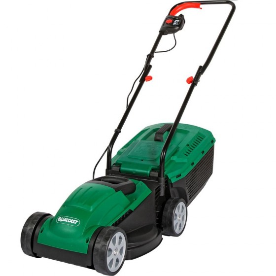 Qualcast Electric Lawnmower - 1200w