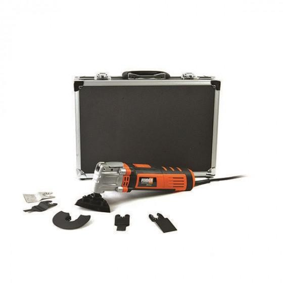 Feider FMT360 400w Multi Tool & Case