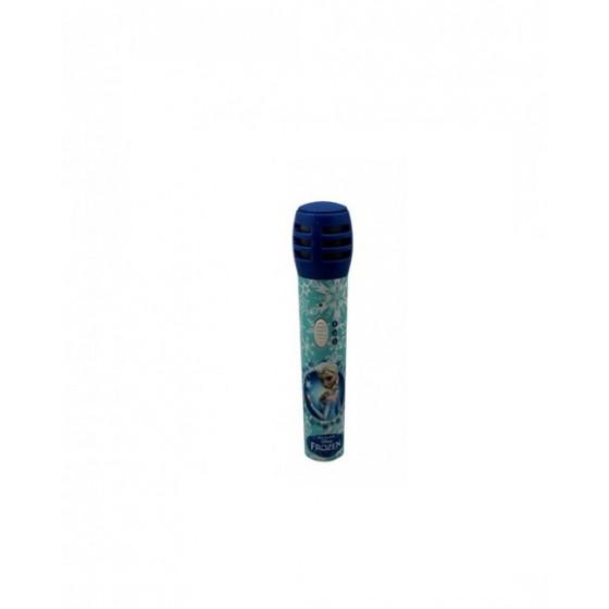 Frozen Microphone + APP