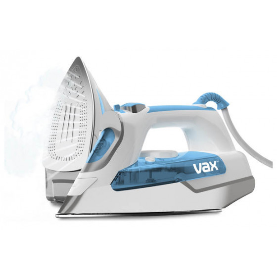 Vax 2800w Power Shot 240 Steam Iron (B Grade)